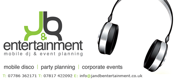 JandB Entertainment